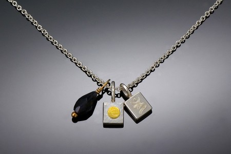 Be Love Necklace