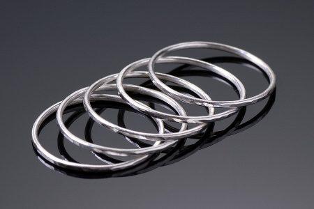 Whisper Bands - Set of Five