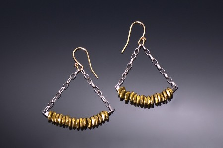 Tolasana-Earrings