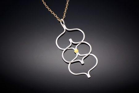 Agni Necklace