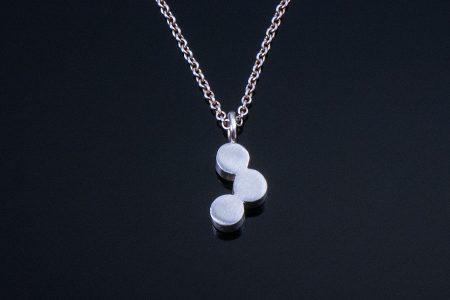 3Dot Necklace